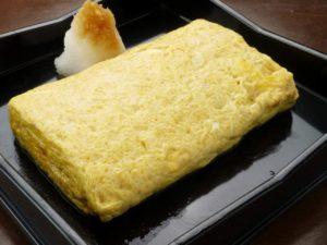 suginoko青山 卵焼き