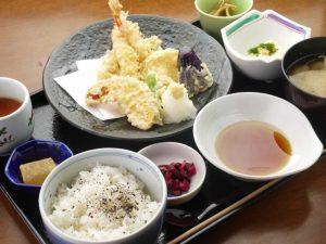 青山の和食【Suginoko青山】でランチ
