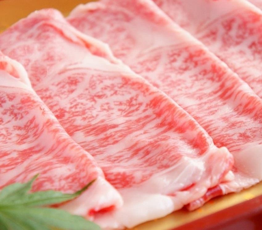 青山の和食【Suginoko青山】で黒毛和牛